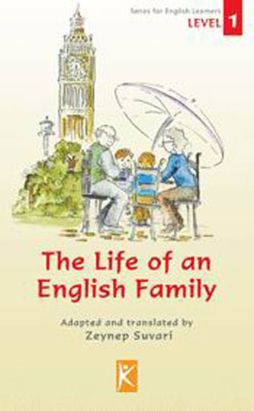 The Life of an English Family.pdf