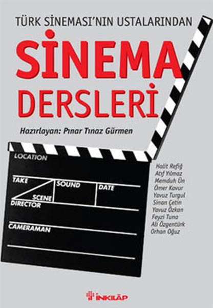 Türk Sinemasının Ustalarından Sinema Dersleri.pdf