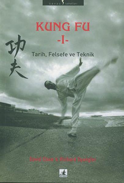 Kung Fu - 1 (Tarih , Felsefe ve Teknik).pdf