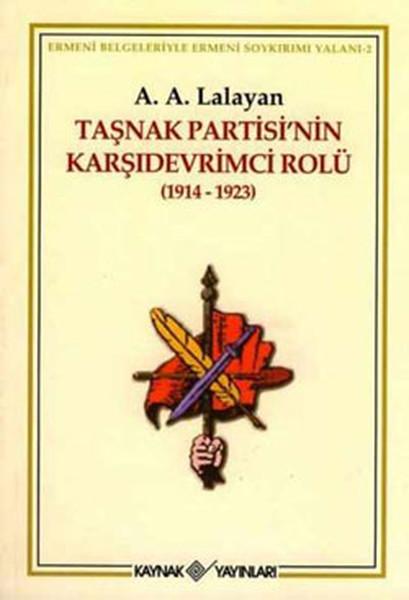 Taşnak Partisinin Karşıdevrimci Rolü.pdf