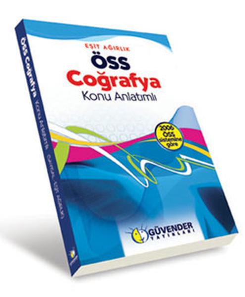 ÖSS Coğrafya KA-Eşit Ağırlık-Sayısal-YDS.pdf