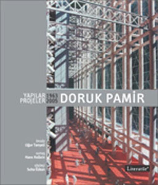 Doruk Pamir Yapılar / Projeler 1963-2005.pdf