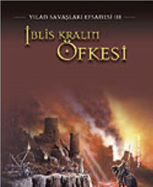 İblis Kralın Öfkesi - Yılan Savaşları Efsanesi 3.pdf