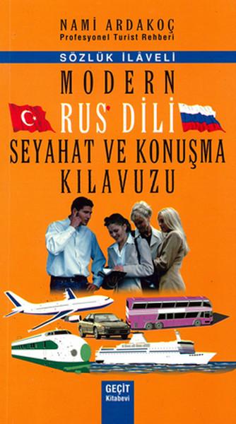 Modern Rus Dili Seyahat ve Konuşma Kılavuzu.pdf