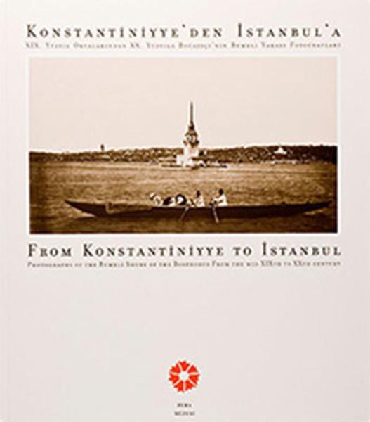 Konstantiniyyeden İstanbula - Rumeli Yakası Fotoğrafları.pdf
