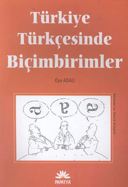Türkiye Türkçesinde Biçim Birimler.pdf