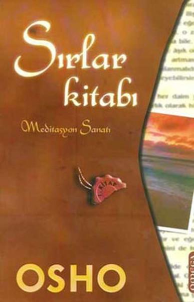 Sırlar Kitabı - Meditasyon Sanatı 1.Kitap.pdf