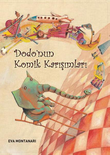 Dodonun Komik Karışımları.pdf