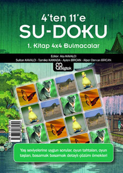 4ten 11e Su-Doku 1.Kitap 44 Bulmacalar.pdf