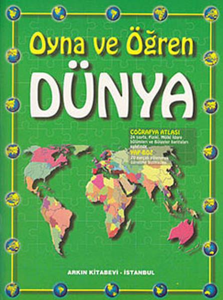 Oyna Öğren Dizisi - Dünya Atlası ve Bozyap.pdf