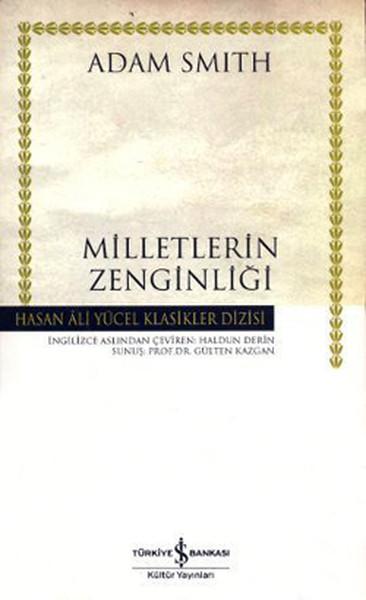 Milletlerin Zenginliği - Hasan Ali Yücel Klasikleri.pdf