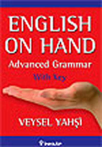 English on Hand - Advanced Grammar with Key.pdf