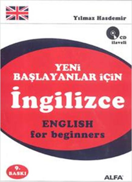 Yeni Başlayanlar İçin İngilizce - English For Beginners.pdf