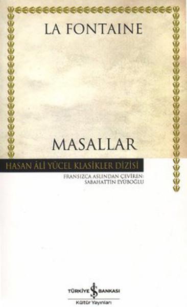 Masallar - Hasan Ali Yücel Klasikleri.pdf