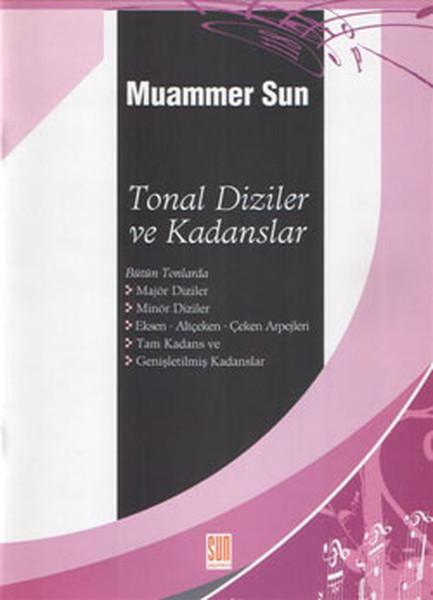 Tonal Diziler ve Kadanslar.pdf