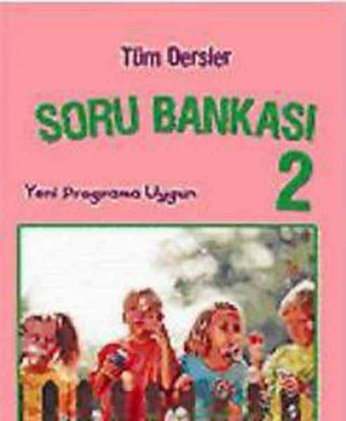 Tüm Dersler Soru Bankası 2.pdf