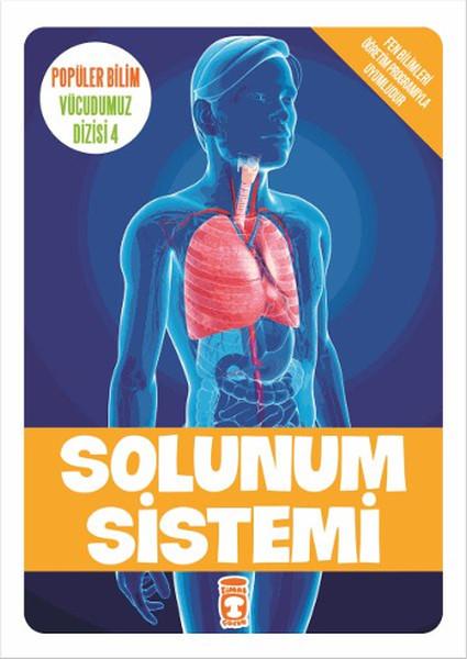 Popüler Bilim Vücudumuz Dizisi - Solunum Sistemi.pdf