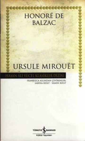 Ursule Mirouet - Hasan Ali Yücel Klasikleri.pdf