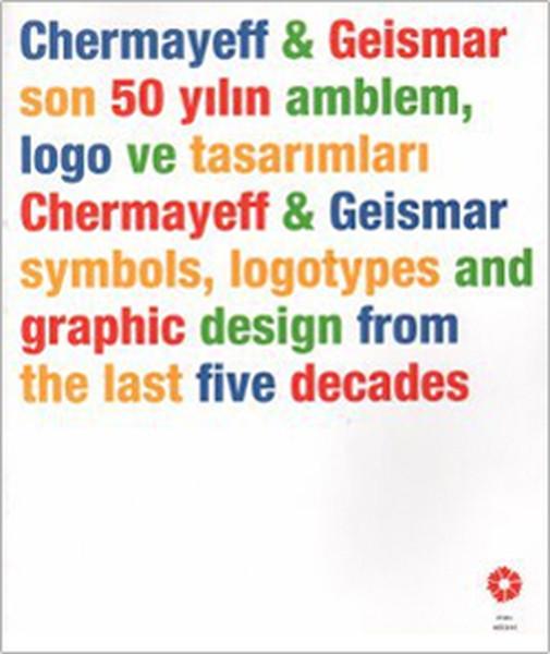 Chermayeff - Geismar Son 50 Yılın Amblem, Logo ve Tasarımları.pdf