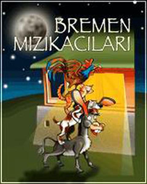 Bremen Mızıkacıları CD Hediyeli.pdf