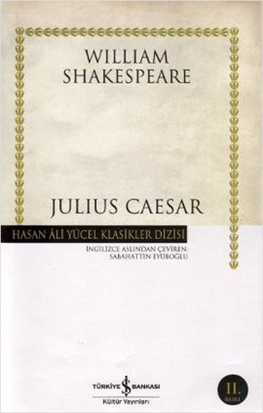 Julius Caesar - Hasan Ali Yücel Klasikleri.pdf