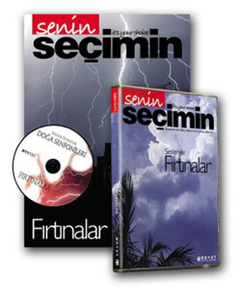 Doğa Senfonileri - Fırtınalar (Kitap+CD).pdf
