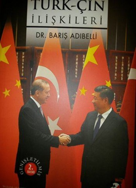 Osmanlıdan Günümüze Türk - Çin İlişkileri.pdf