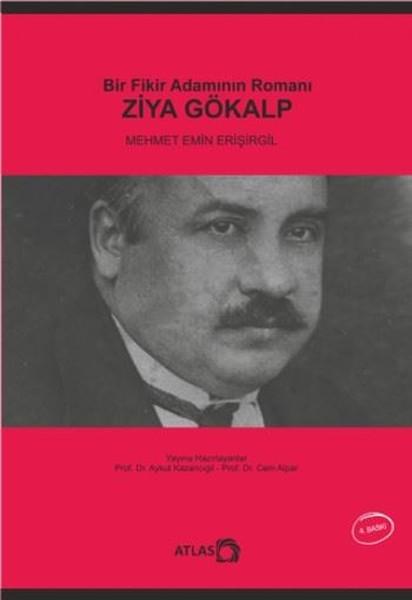 Bir Fikir Adamının Romanı - Ziya Gökalp.pdf