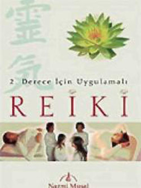 Reiki - 2.Derece İçin Uygulamalı.pdf