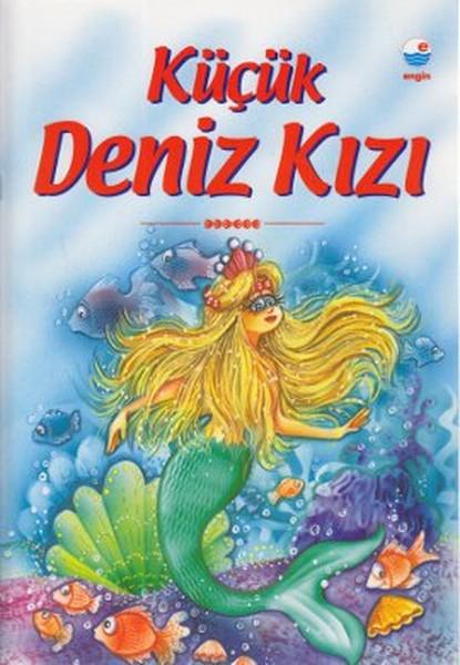 Küçük Deniz Kızı - En Güzel Çocuk Masalları.pdf