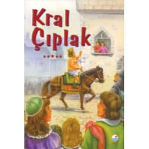 Kral Çıplak - En Güzel Çocuk Masalları.pdf