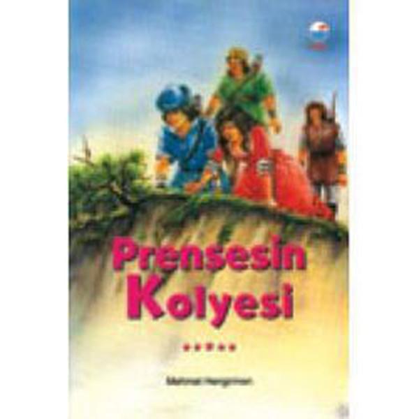 Prensesin Kolyesi - En Güzel Çocuk Masalları.pdf