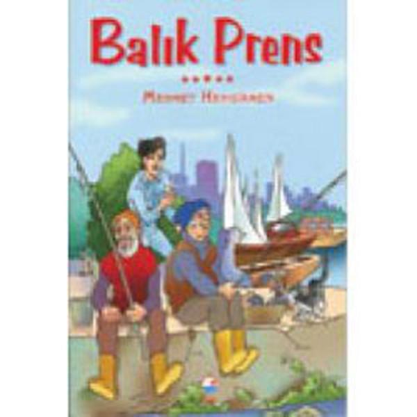 Balık Prens - En Güzel Çocuk Masalları.pdf