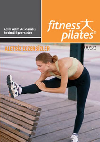 Aletsiz Egzersizler / Push Aerobik, Step, Stretching Egzersizleri.pdf