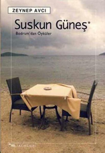 Suskun Güneş - Bodrumdan Öyküler.pdf
