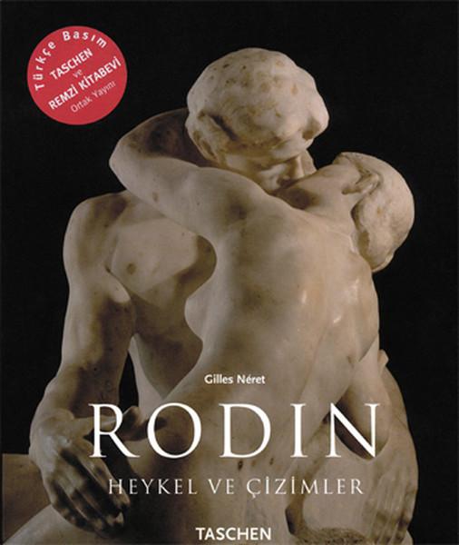Rodin - Heykel ve Çizimler.pdf