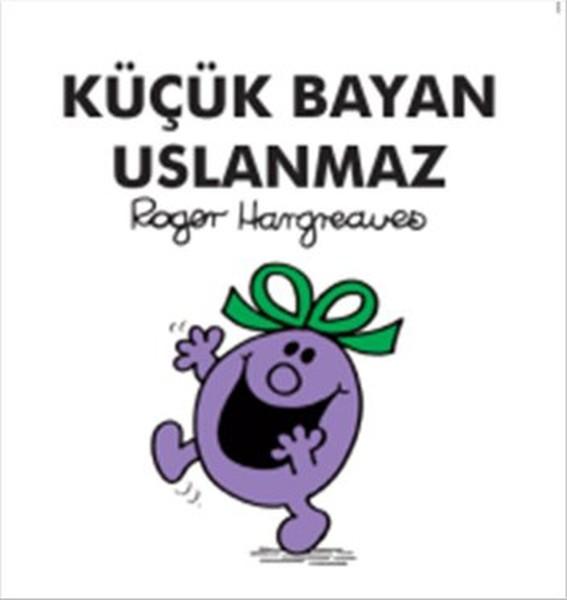 Küçük Bayan Uslanmaz.pdf