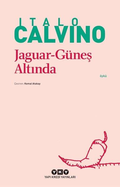 Jaguar Güneş Altında.pdf