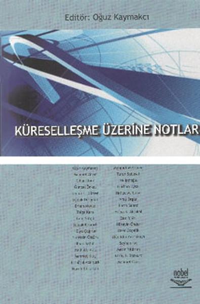 Küreselleşme Üzerine Notlar.pdf