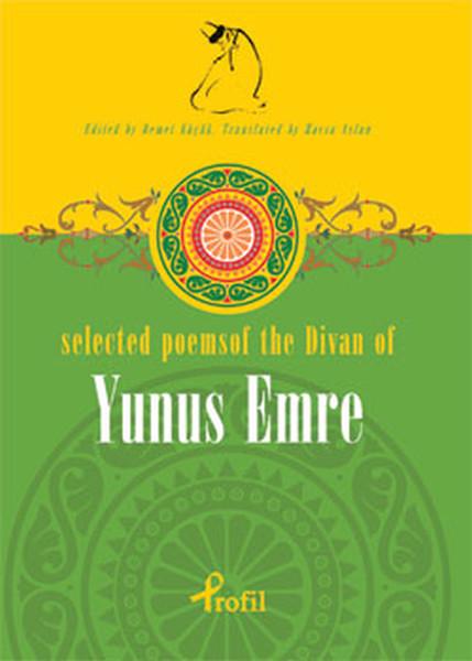Selected Poems of The Divan of Yunus Emre.pdf