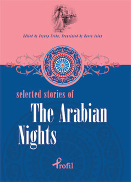 Selected Stories of The Arabian Nights.pdf