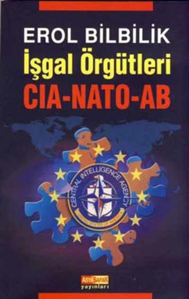 İşgal Örgütleri - CIA - NATO -  AB.pdf