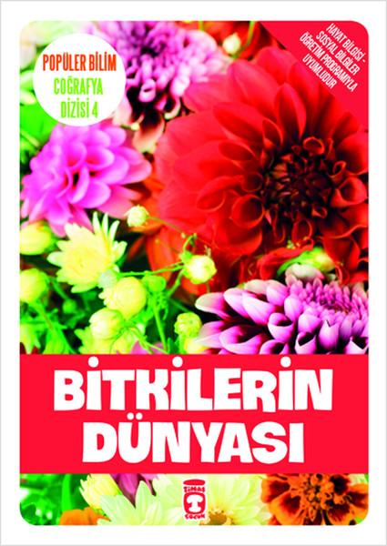 Popüler Bilim Coğrafya Dizisi-Bitki.pdf