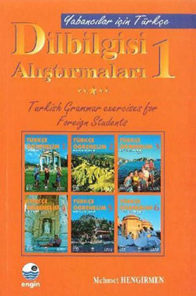 Yabancılar İçin Türkçe Dilbilgisi Alıştırmaları 1
