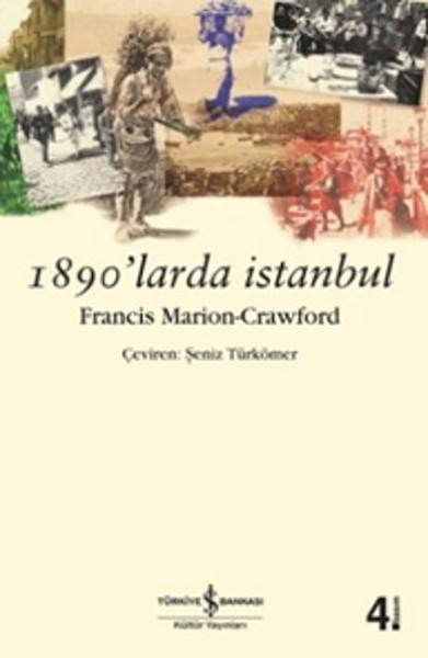 1890` larda İstanbul