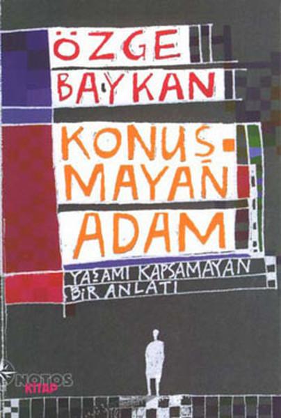 Konuşmayan Adam.pdf