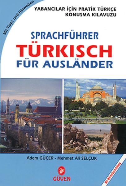 Yabancılar İçin Türkçe Konuşma Kılavuzu - Cep - Almanca.pdf