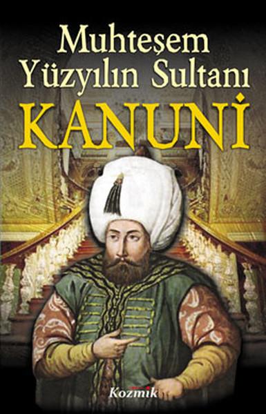 Muhteşem Yüzyılın Sultanı Kanuni.pdf
