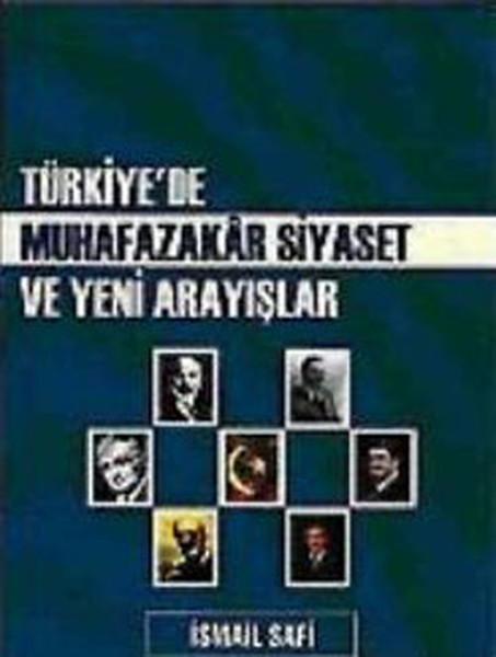 Türkiyede Muhafazakar Siyaset ve Yeni Arayışlar.pdf