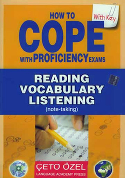 How To Cope with Proficiency Exams (Cd`li)